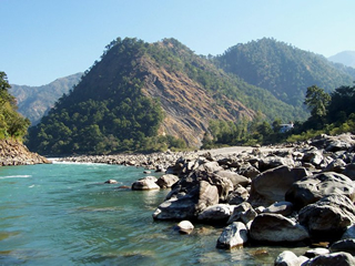 Rishikesh upstreams